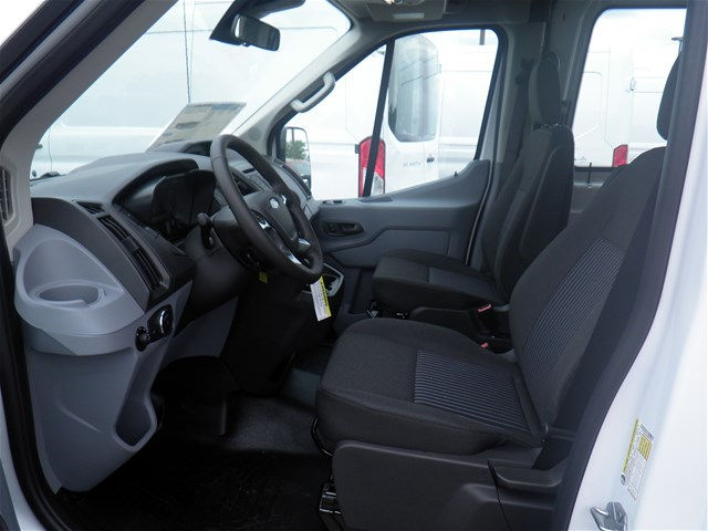 2017 Transit 250 Medium Roof Cargo Van #CR1640 - photo 13