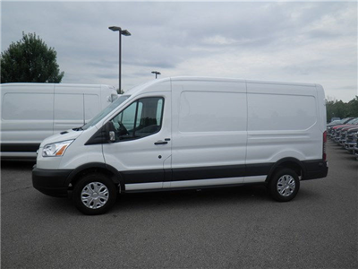 2017 Transit 250 Cargo Van #CR1640 - photo 10