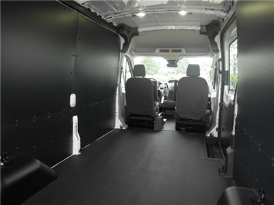2017 Transit 250 Cargo Van #CR1640 - photo 2