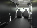 2017 Transit 250 Medium Roof Cargo Van #CR1640 - photo 1
