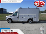 2017 E-350, Supreme Service Utility Van #CR1660 - photo 1