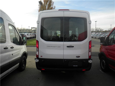 2017 Transit 250 Cargo Van #CR1672 - photo 7