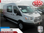 2017 Transit 250 Cargo Van #CR1672 - photo 1