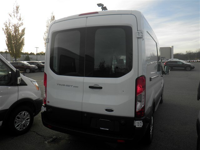 2017 Transit 250 Medium Roof Cargo Van #CR1683 - photo 3