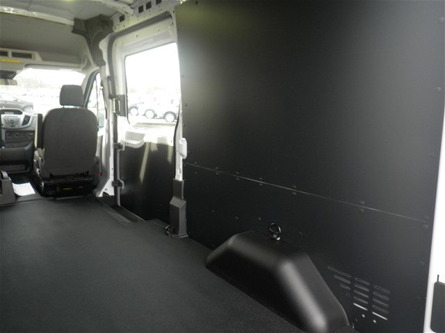 2017 Transit 250 Medium Roof Cargo Van #CR1683 - photo 7