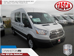 2017 Transit 250 Medium Roof Cargo Van #CR1683 - photo 1