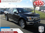 2018 F-150 Crew Cab 4x4, Pickup #CR1721 - photo 1