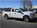 2018 F-150 Super Cab 4x4, Pickup #CR2004 - photo 3