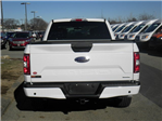 2018 F-150 Super Cab 4x4, Pickup #CR2004 - photo 5