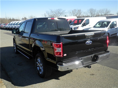 2018 F-150 Crew Cab 4x4, Pickup #CR2015 - photo 6