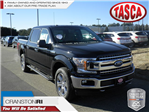 2018 F-150 Crew Cab 4x4, Pickup #CR2015 - photo 1