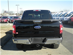 2018 F-150 Crew Cab 4x4, Pickup #CR2015 - photo 5