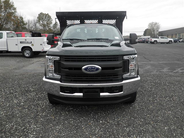 2017 F-350 Regular Cab DRW 4x4 Landscape Dump #CR2020 - photo 13