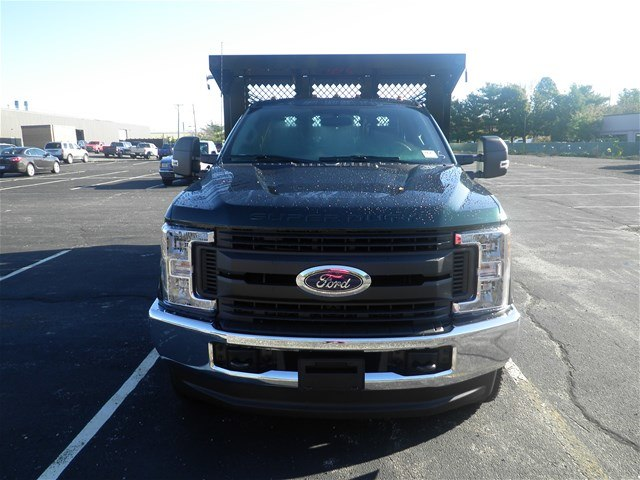 2017 F-350 Regular Cab DRW 4x4 Landscape Dump #CR2020 - photo 4