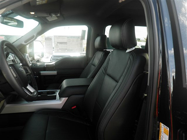 2017 F-250 Crew Cab 4x4 Pickup #CR2022 - photo 11