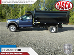 2017 F-550 Regular Cab DRW 4x4 Landscape Dump #CR2045 - photo 1
