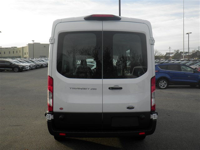 2018 Transit 250 Cargo Van #CR2050 - photo 6
