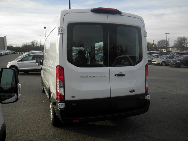2018 Transit 250 Cargo Van #CR2050 - photo 3