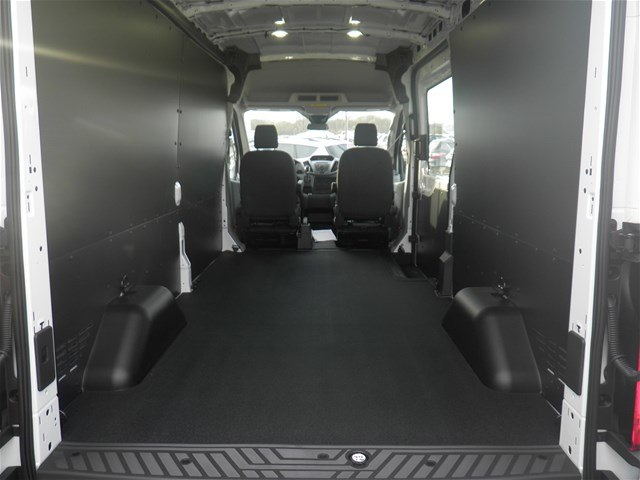 2018 Transit 250 Cargo Van #CR2050 - photo 2