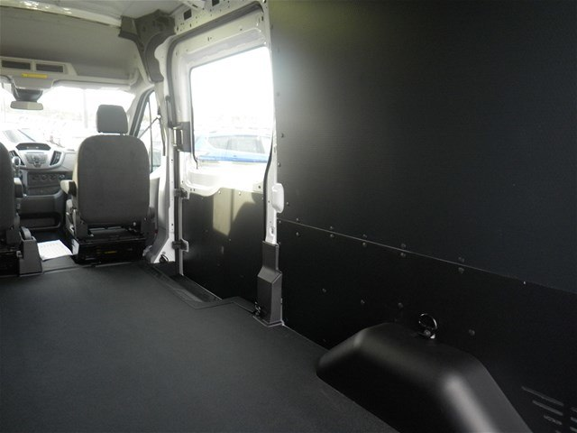 2018 Transit 250 Cargo Van #CR2050 - photo 8