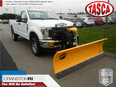2017 F-250 Regular Cab 4x4 Pickup #CR2075 - photo 1