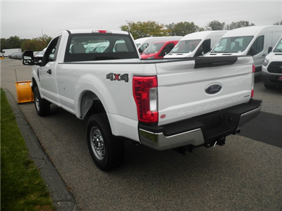 2017 F-250 Regular Cab 4x4 Pickup #CR2075 - photo 5
