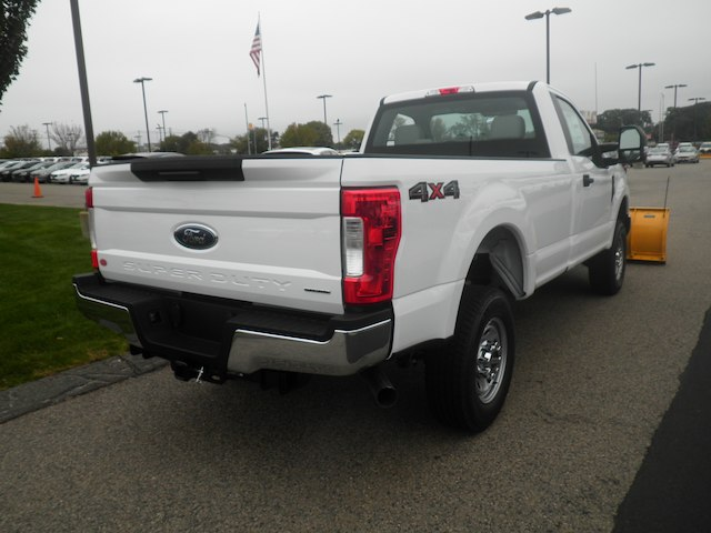 2017 F-250 Regular Cab 4x4 Pickup #CR2085 - photo 2