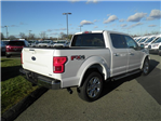 2018 F-150 Crew Cab 4x4 Pickup #CR2100 - photo 2