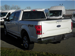 2018 F-150 Crew Cab 4x4 Pickup #CR2100 - photo 6