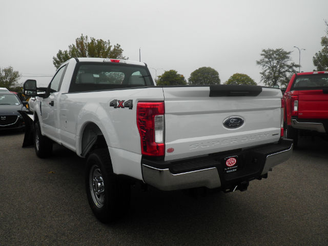 2017 F-350 Regular Cab 4x4 Pickup #CR2137 - photo 2