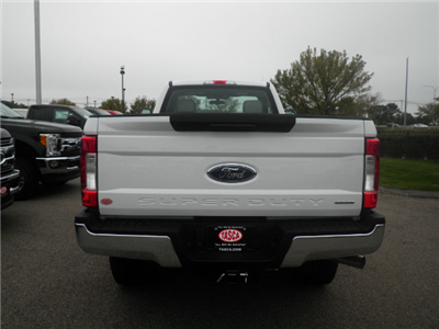 2017 F-350 Regular Cab 4x4 Pickup #CR2137 - photo 3