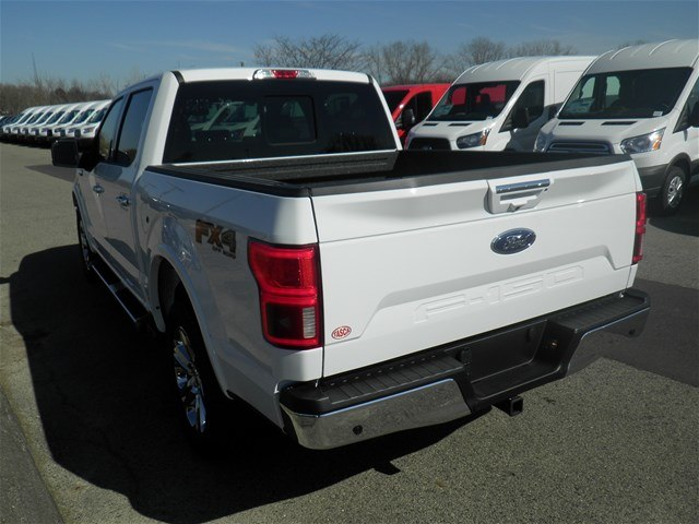 2018 F-150 SuperCrew Cab 4x4, Pickup #CR2149 - photo 10