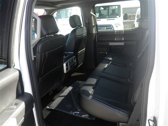 2018 F-150 SuperCrew Cab 4x4, Pickup #CR2149 - photo 11