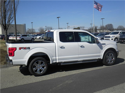 2018 F-150 SuperCrew Cab 4x4, Pickup #CR2149 - photo 3