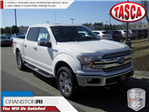 2018 F-150 SuperCrew Cab 4x4, Pickup #CR2149 - photo 1