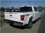 2018 F-150 SuperCrew Cab 4x4, Pickup #CR2149 - photo 2