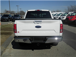 2018 F-150 SuperCrew Cab 4x4, Pickup #CR2149 - photo 9
