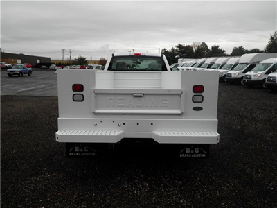 2017 F-550 Regular Cab DRW 4x4 Service Body #CR2161 - photo 10