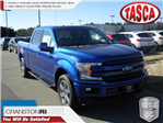 2018 F-150 Crew Cab 4x4, Pickup #CR2169 - photo 1