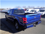 2018 F-150 Crew Cab 4x4, Pickup #CR2169 - photo 6