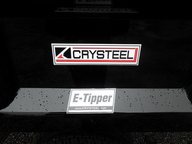 2017 F-550 Regular Cab DRW 4x4,  Crysteel Dump Body #CR2207 - photo 4