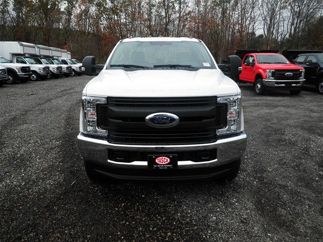 2017 F-350 Super Cab 4x4 Service Body #CR2208 - photo 12