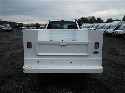 2017 F-350 Super Cab 4x4, Reading Classic II Steel Service Body #CR2208 - photo 10
