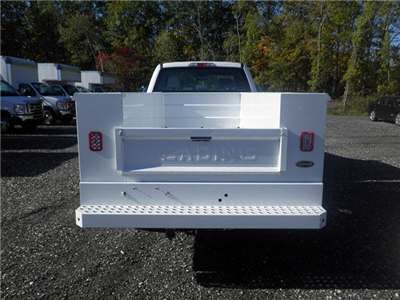 2017 F-350 Super Cab 4x4 Service Body #CR2208 - photo 2