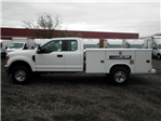 2017 F-350 Super Cab 4x4 Service Body #CR2208 - photo 9