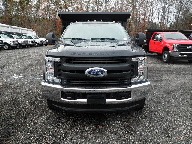 2017 F-350 Super Cab DRW 4x4 Landscape Dump #CR2210 - photo 5