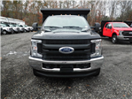 2017 F-350 Super Cab DRW 4x4, Reading Landscaper SL Landscape Dump #CR2210 - photo 5
