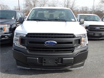 2018 F-150 Regular Cab, Pickup #CR2213 - photo 3