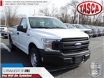 2018 F-150 Regular Cab, Pickup #CR2213 - photo 1