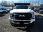 2017 F-350 Super Cab DRW 4x4,  Reading Steel Stake Bodies Stake Bed #CR2218 - photo 4
